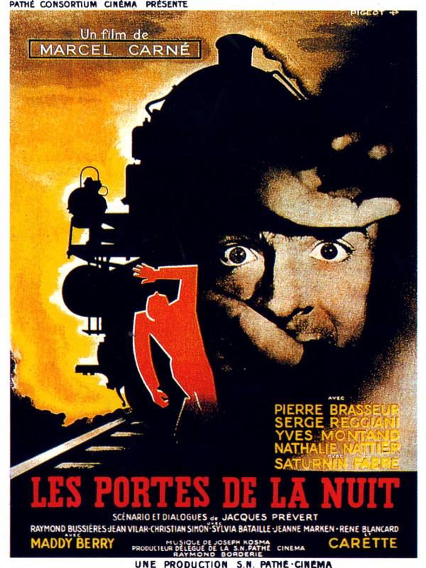 Les Portes de la nuit | Carné, Marcel (Réalisateur)