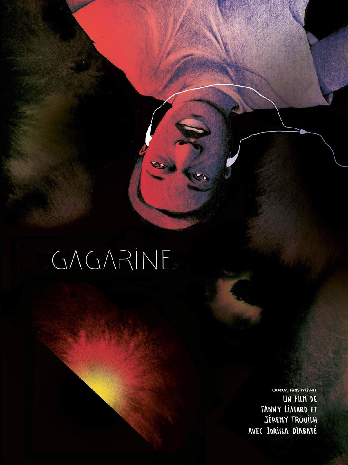 Gagarine | Liatard, Fanny (Réalisateur)