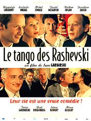 Le Tango des Rashevski | Garbarski, Sam (Réalisateur)