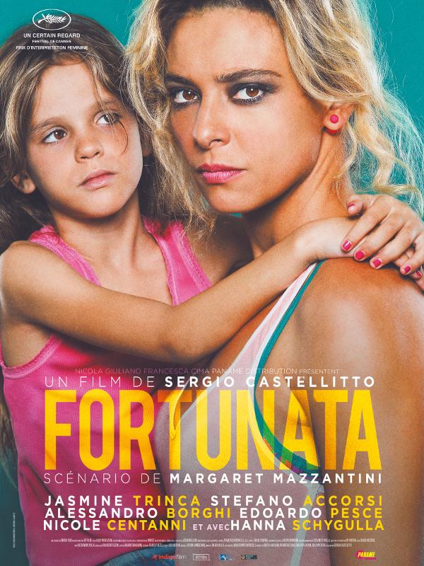 Fortunata | Castellitto, Sergio (Réalisateur)