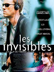 Les Invisibles | Jousse, Thierry (Réalisateur)