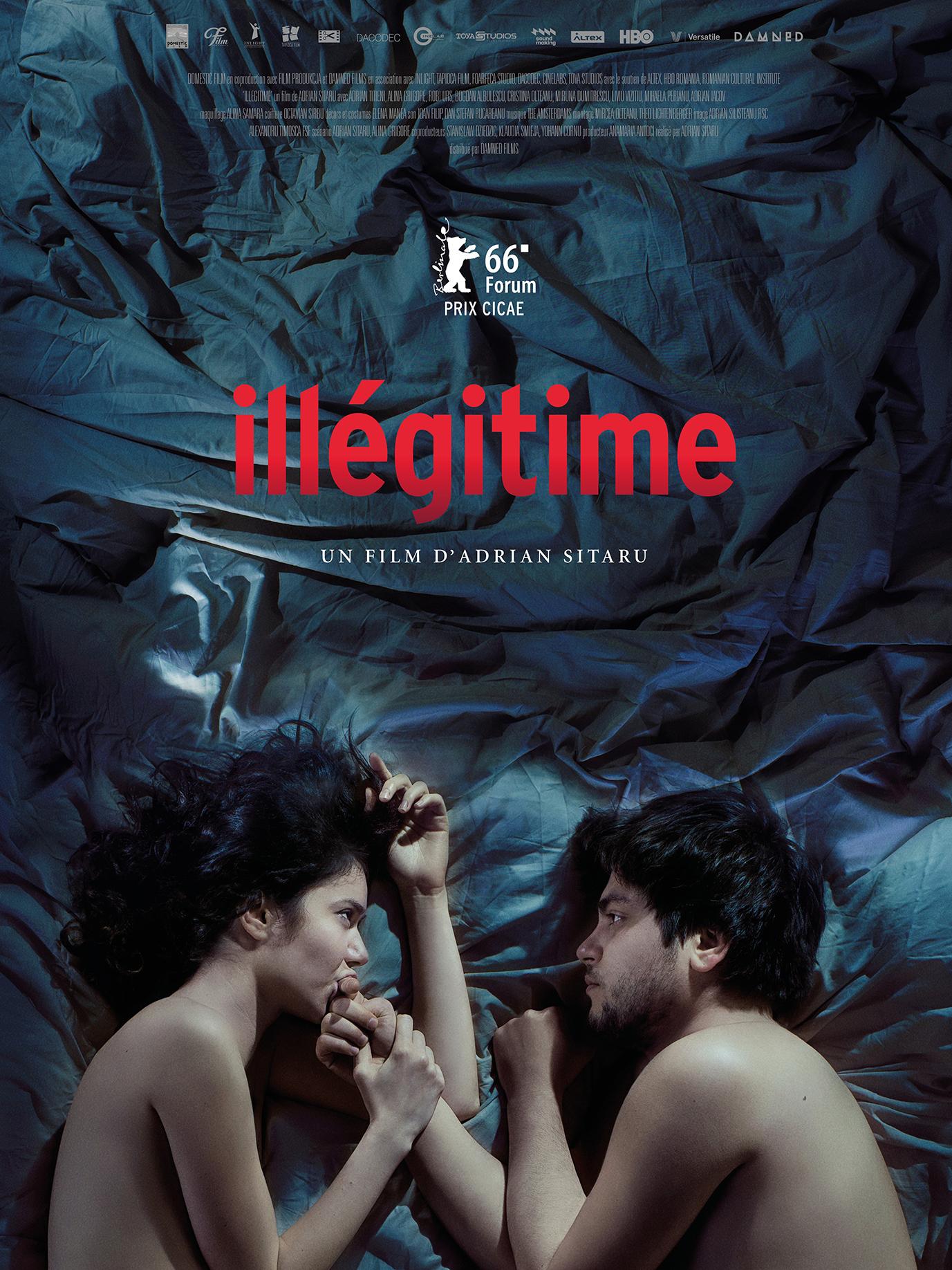 Illégitime | Sitaru, Adrian (Réalisateur)