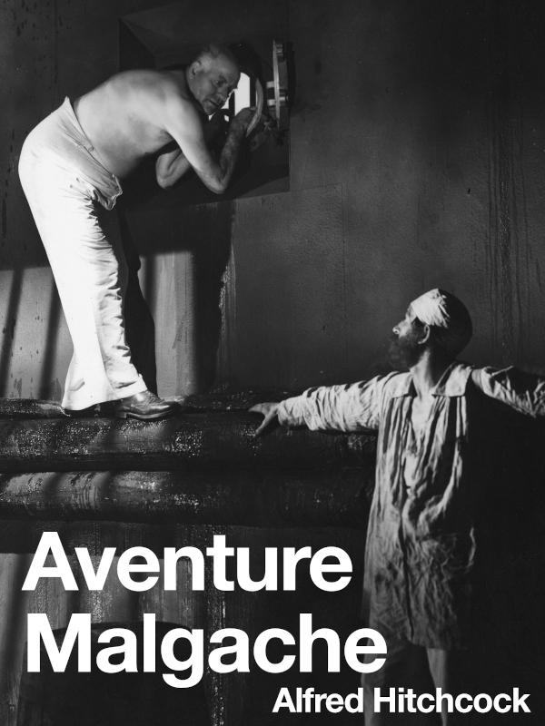 Aventure malgache | Hitchcock, Alfred (Réalisateur)