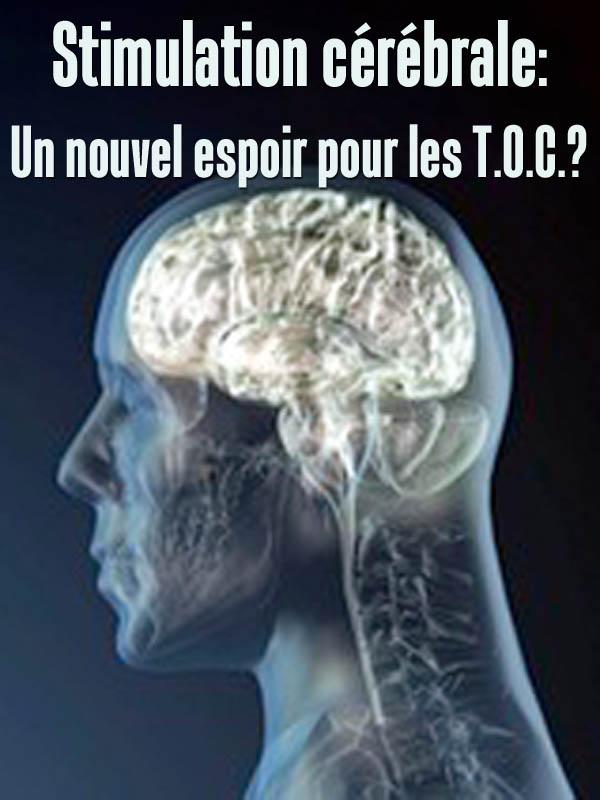 Stimulation cérébrale : Un nouvel espoir pour les T.O.C.?   Pochon, Caroline (Réalisateur)