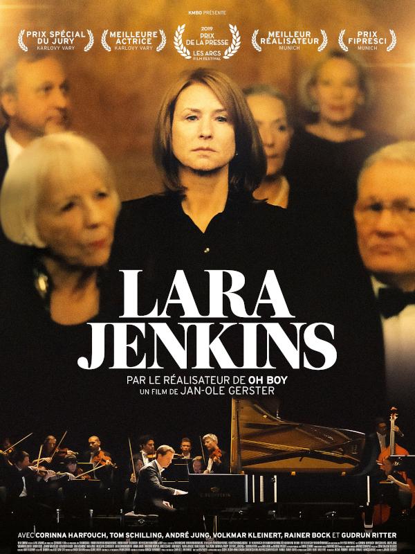 Lara Jenkins | Gerster, Jan-Ole (Réalisateur)
