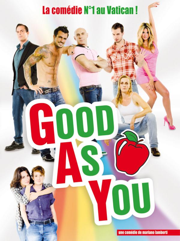 Good As You | Lamberti, Mariano (Réalisateur)
