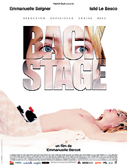 """Afficher """"Backstage"""""""