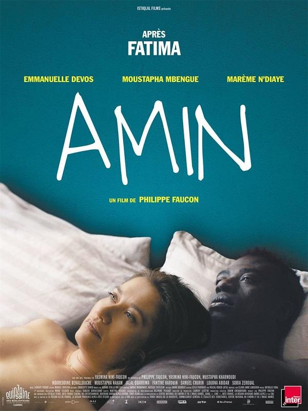 Amin | Faucon, Philippe (Réalisateur)