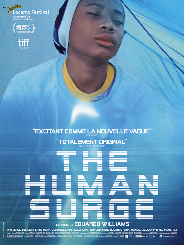 The Human Surge | Williams, Eduardo (Réalisateur)