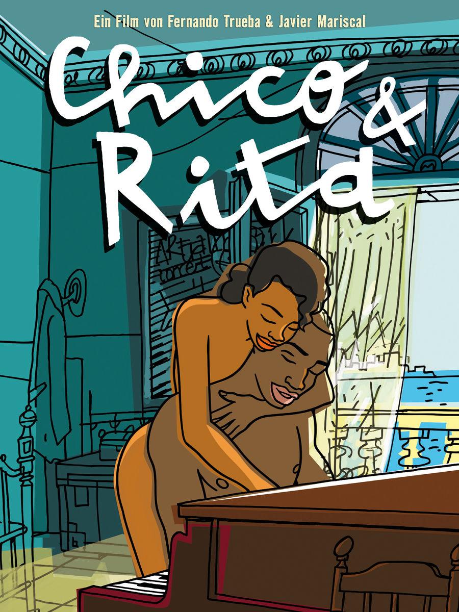 Chico et Rita | Trueba, Fernando (Réalisateur)