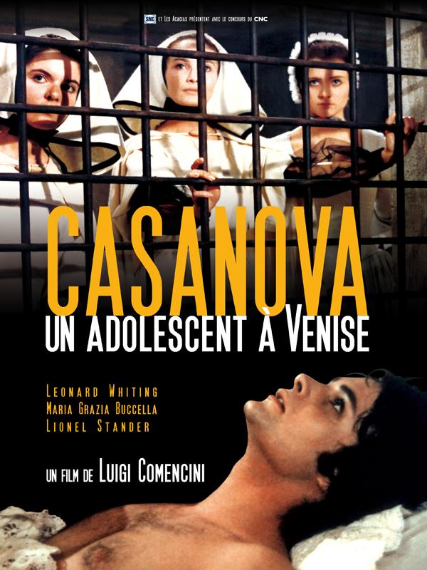 Casanova, un adolescent à Venise | Comencini, Luigi (Réalisateur)