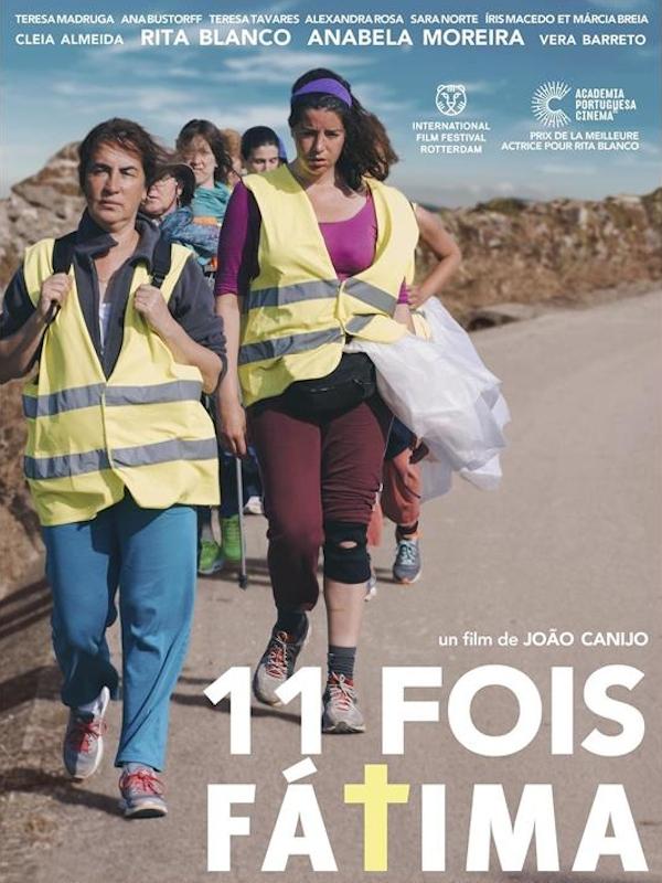 11 fois Fátima | Canijo, João (Réalisateur)