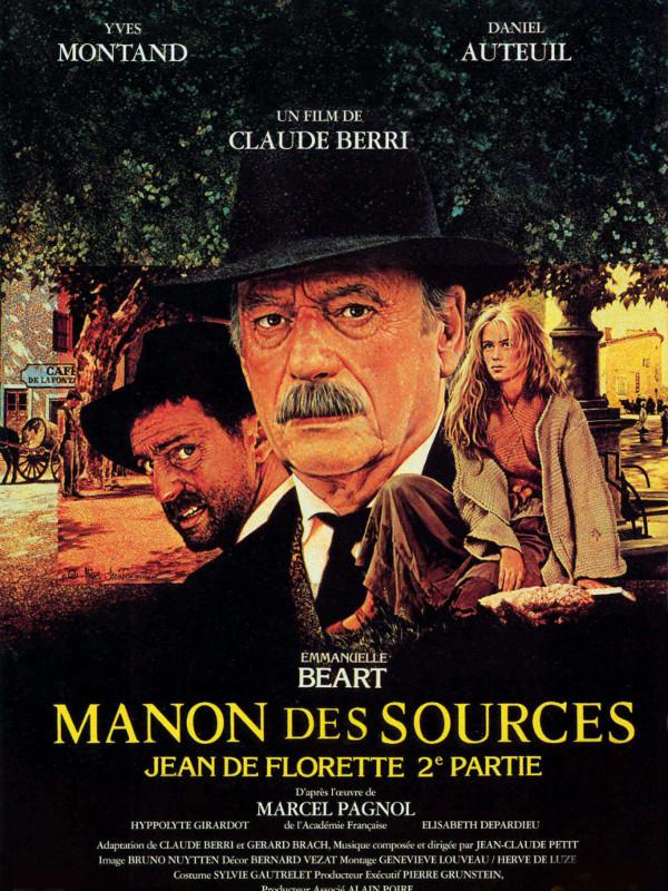 Manon des sources | Berri, Claude (Réalisateur)