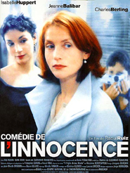 La Comédie de l'innocence | Ruiz, Raoul (Réalisateur)