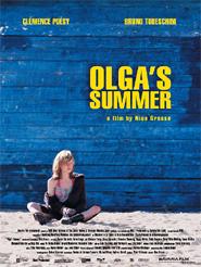 L'Eté d'Olga | Grosse, Nina (Réalisateur)