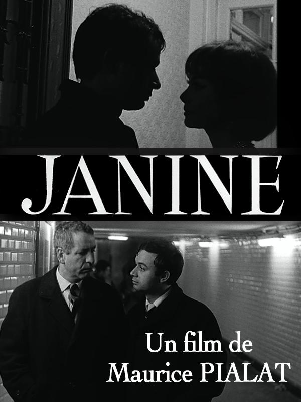 Janine | Pialat, Maurice (Réalisateur)
