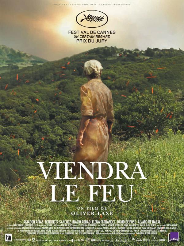 Viendra le Feu | Laxe, Olivier (Réalisateur)