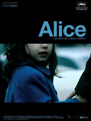 """Afficher """"Alice"""""""