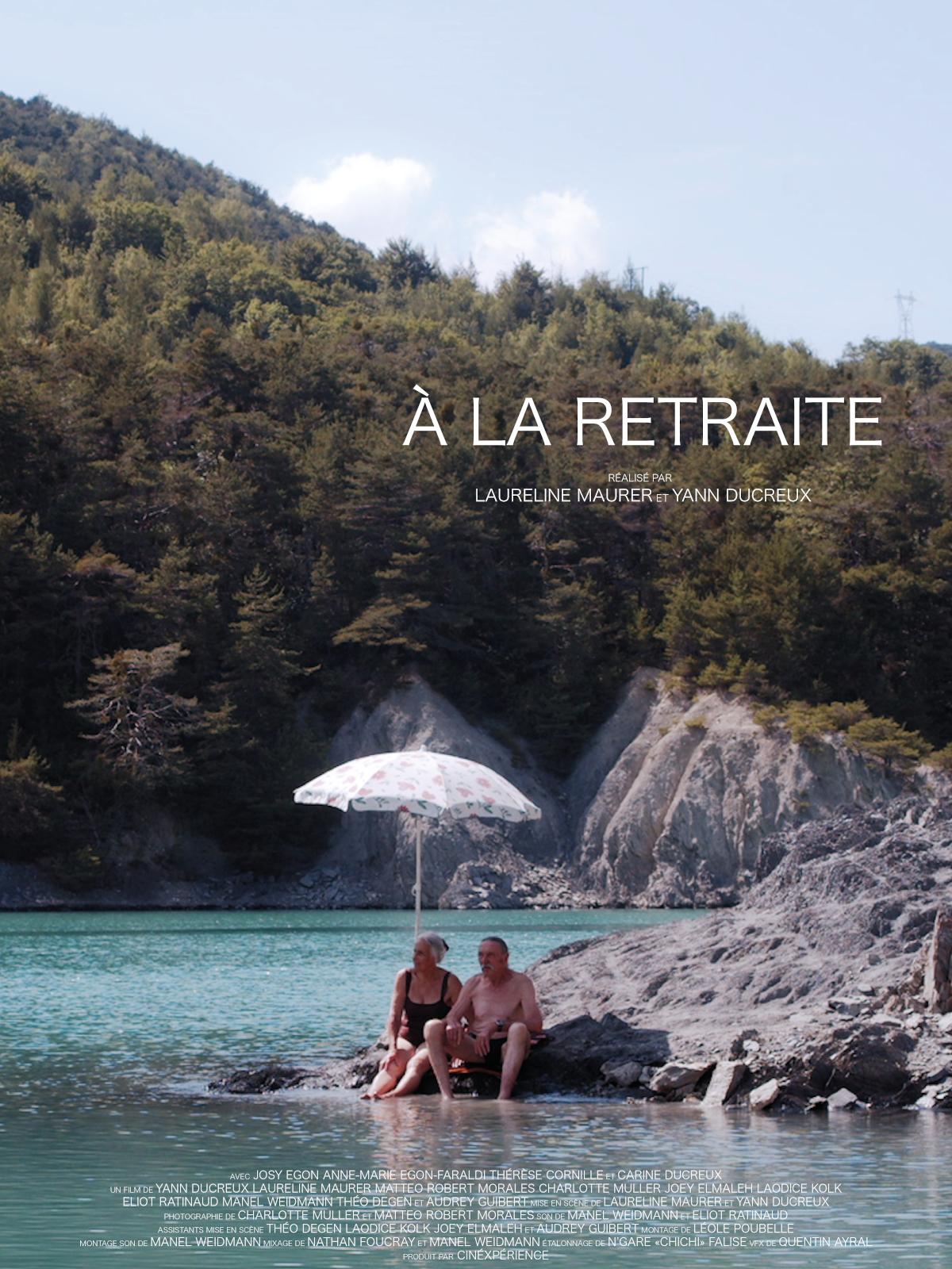 À la retraite | Ducreux, Yann (Réalisateur)