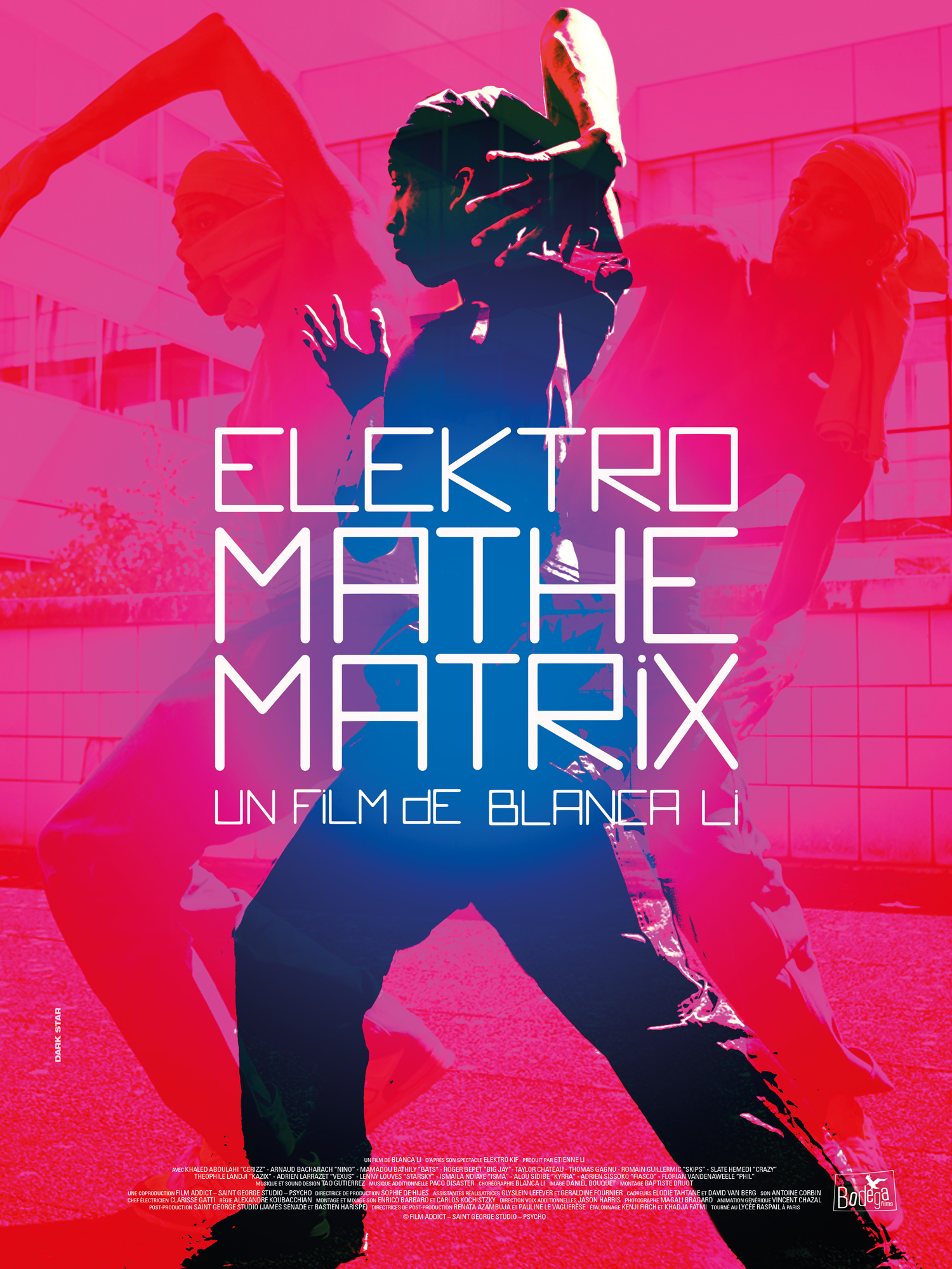 "Afficher ""Elektro Mathematrix"""