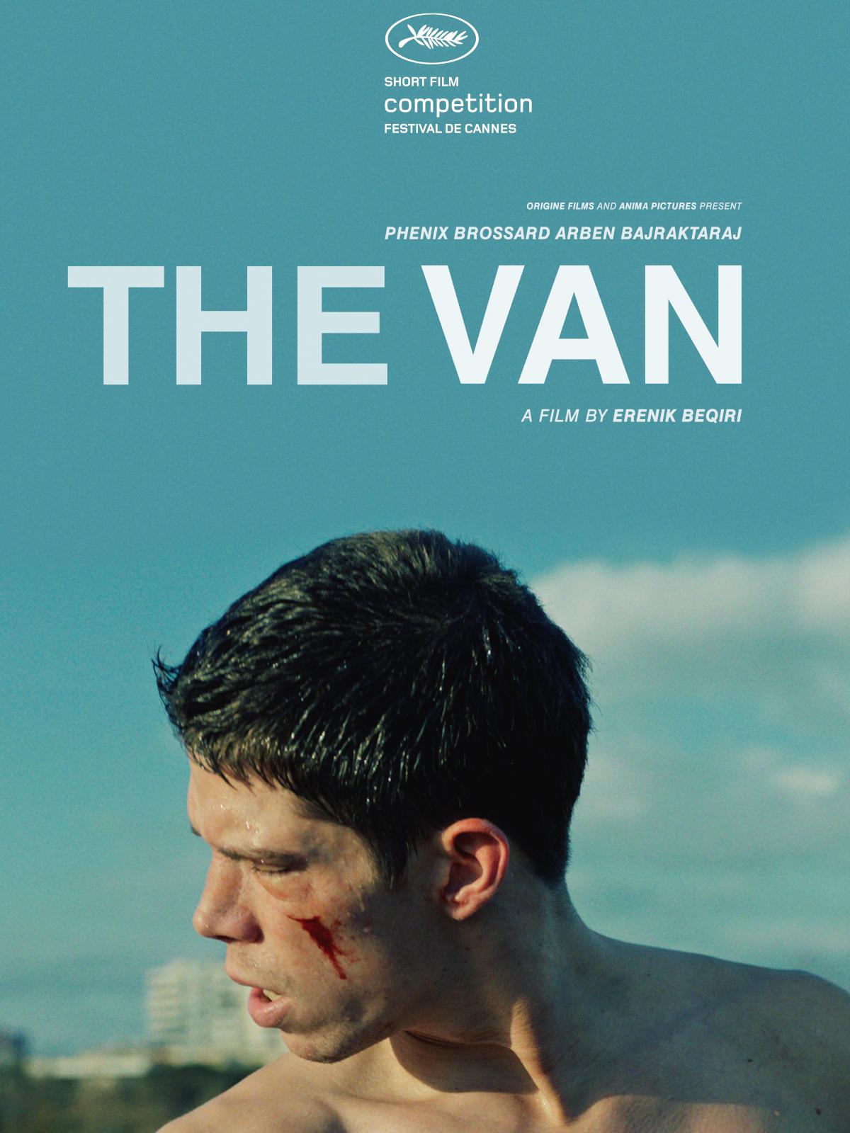 The Van   Beqiri, Erenik (Réalisateur)
