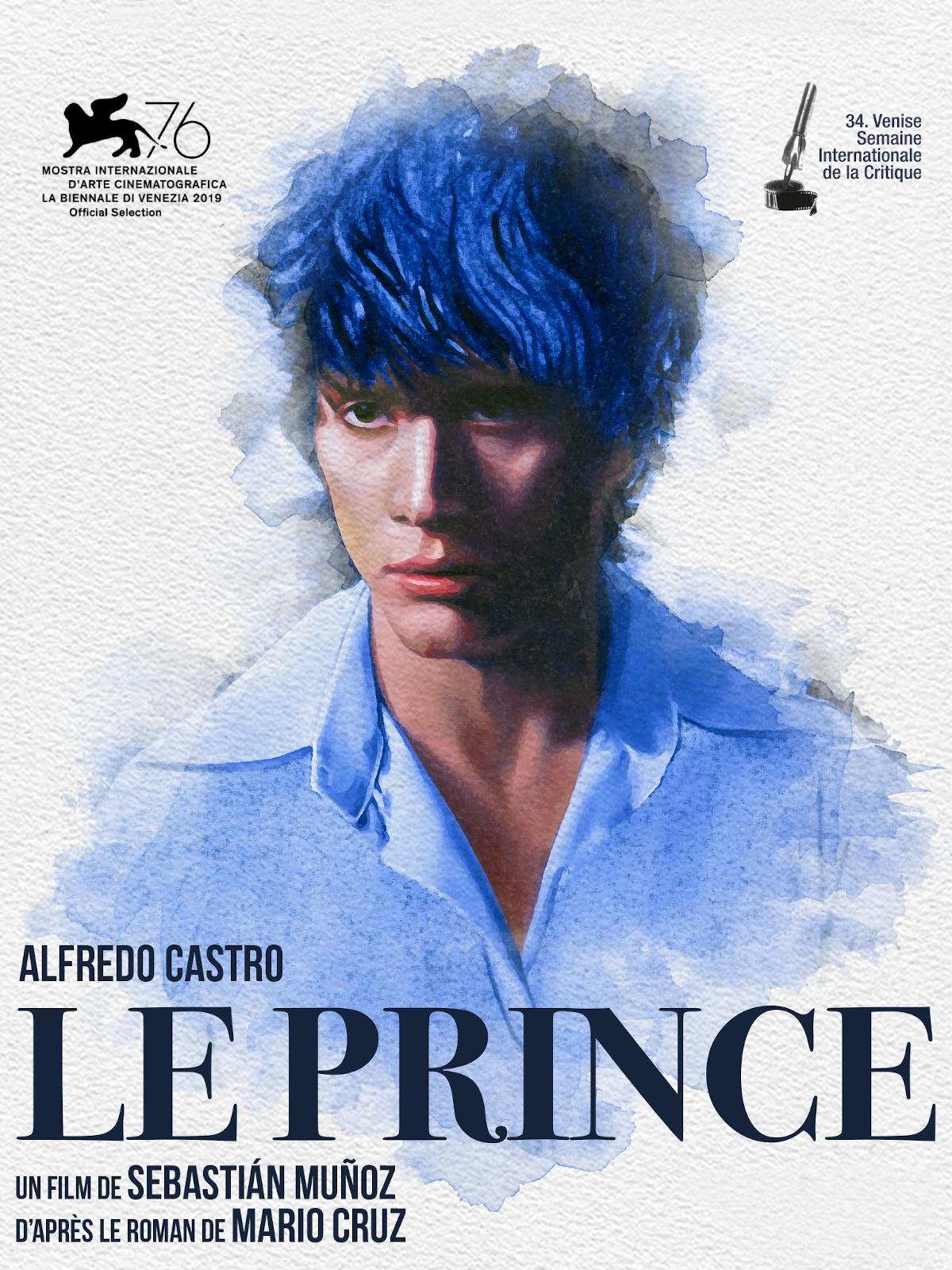 Le Prince | Muñoz, Sebastián (Réalisateur)