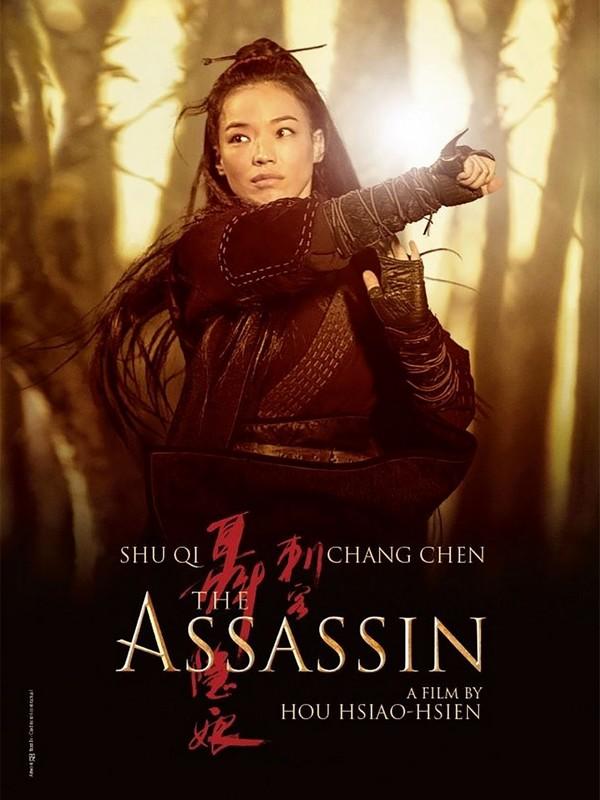 The Assassin | Hou, Hsiao-Hsien (Réalisateur)