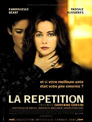 La Répétition | Corsini, Catherine (Réalisateur)