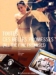 Toutes ces belles promesses | Civeyrac, Jean Paul (Réalisateur)