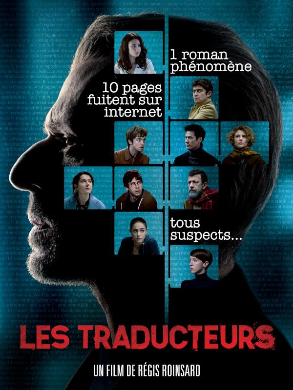 Les Traducteurs | Roinsard, Régis (Réalisateur)