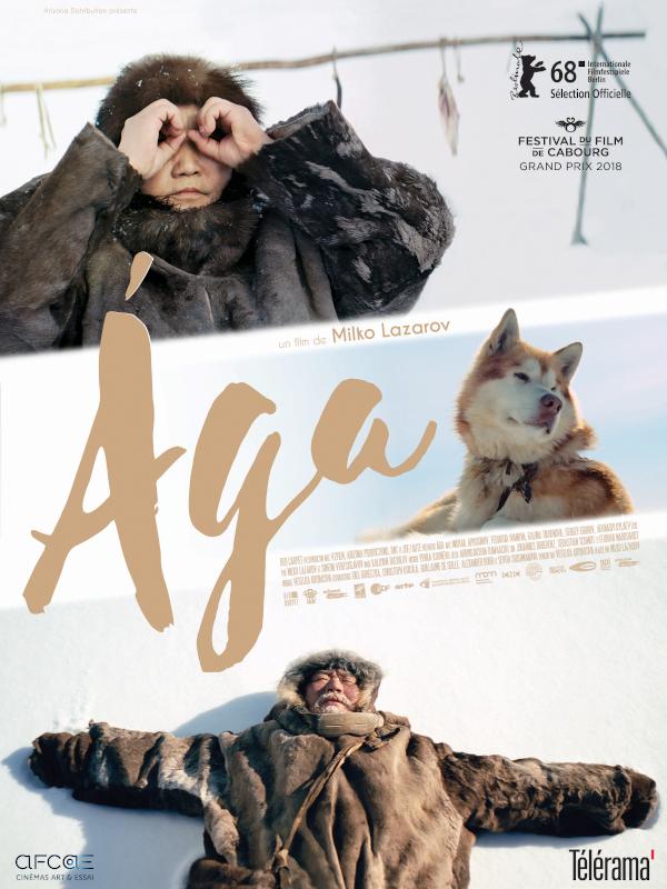 Ága | Lazarov, Milko (Réalisateur)