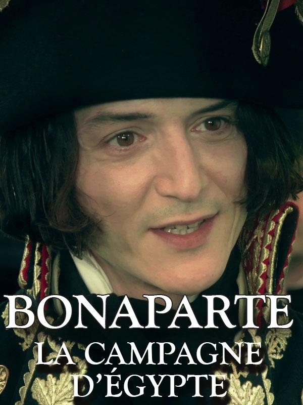 Bonaparte, la campagne d'Égypte - Les découvertes | Hourlier, Fabrice (Réalisateur)