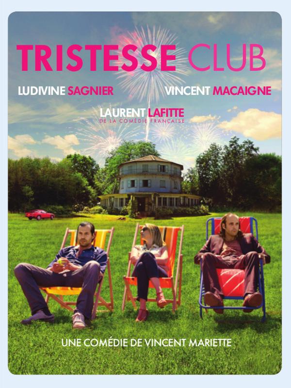 Tristesse Club | Mariette, Vincent (Réalisateur)