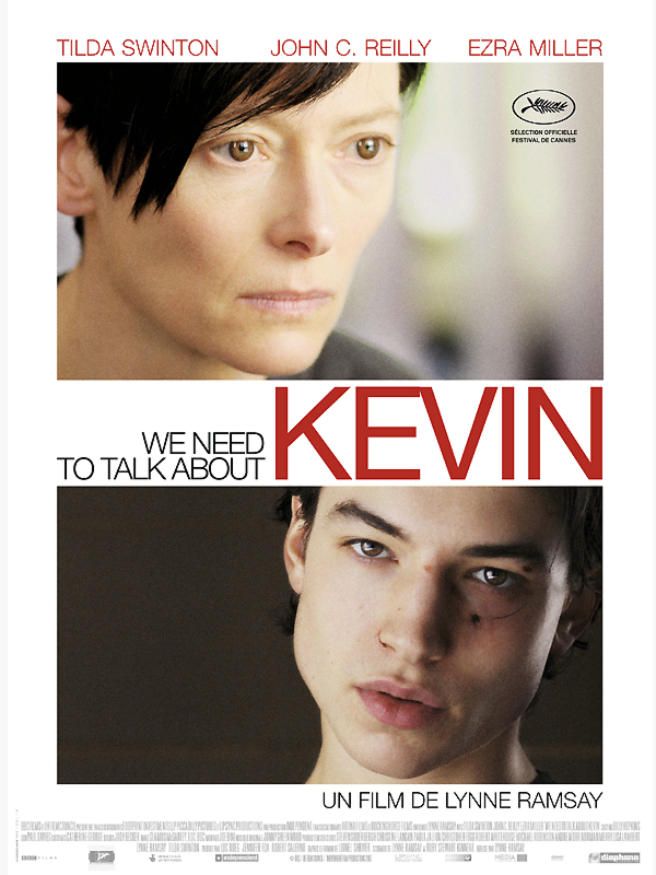 We Need To Talk About Kevin | Ramsay, Lynne (Réalisateur)