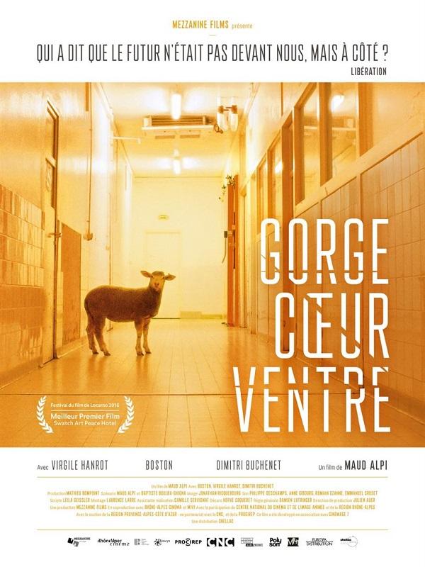 Gorge Coeur Ventre | Alpi, Maud (Réalisateur)