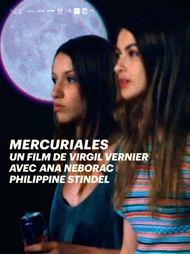 Mercuriales | Vernier, Virgil (Réalisateur)