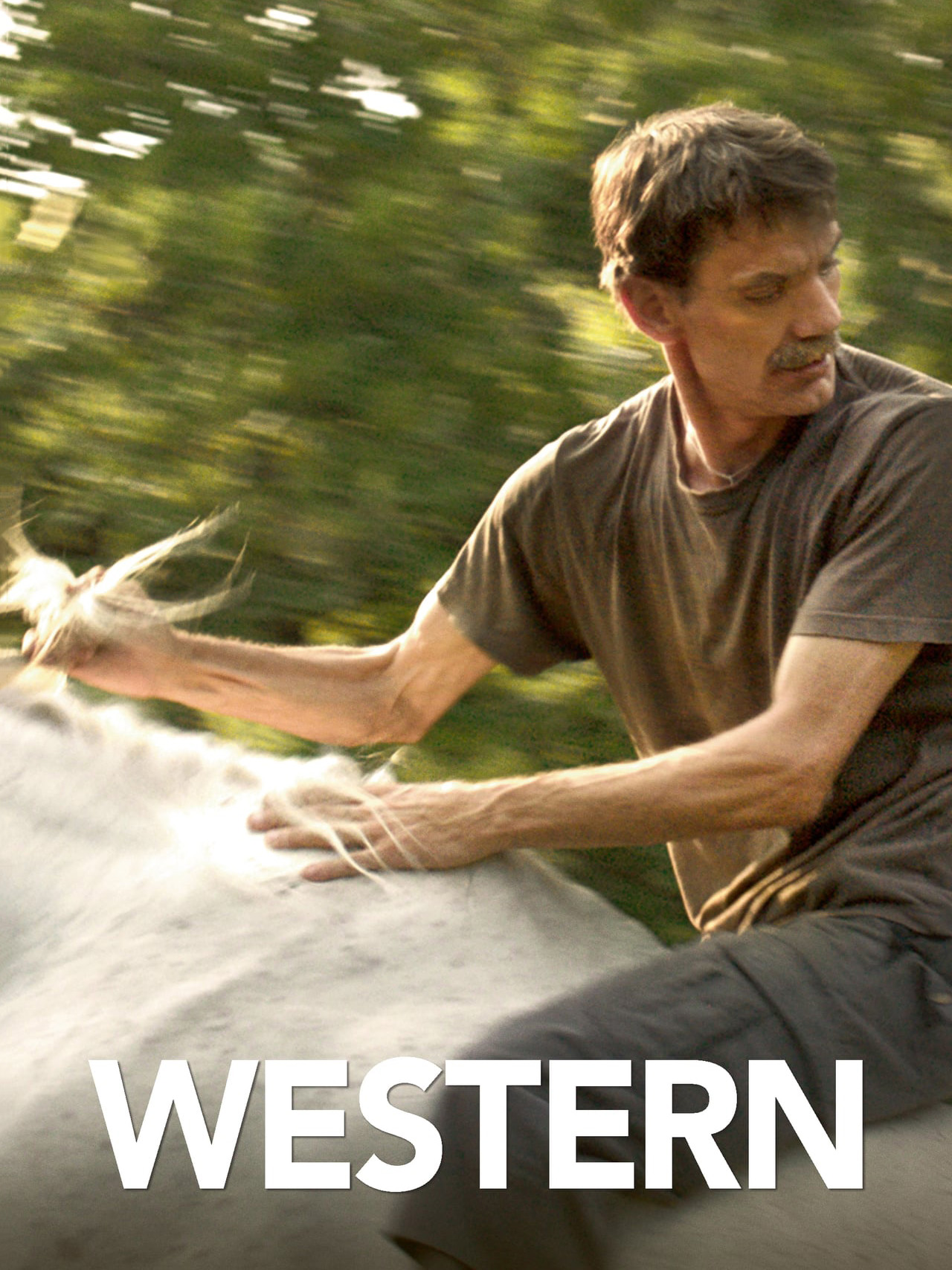 Western | Grisebac, Valeska (Réalisateur)