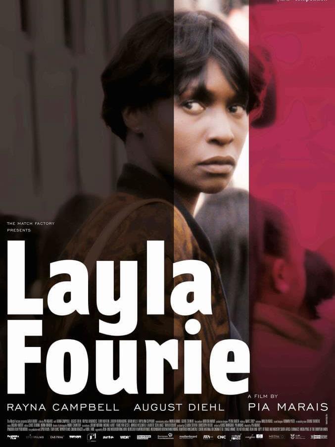 Layla | Marais, Pia (Réalisateur)