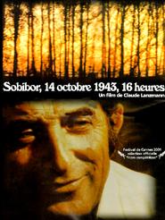 Sobibor, 14 octobre 1943, 16 heures | Lanzmann, Claude (Réalisateur)