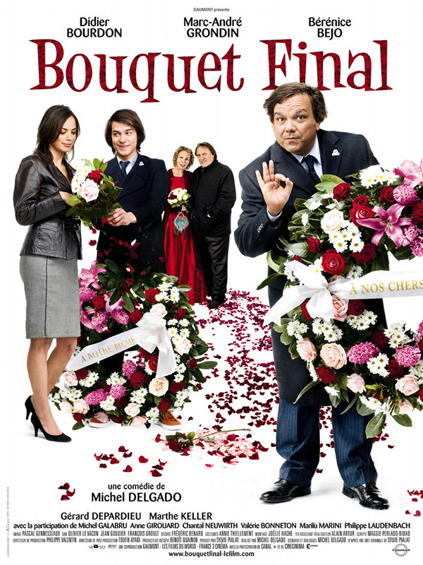 """Afficher """"Bouquet final"""""""