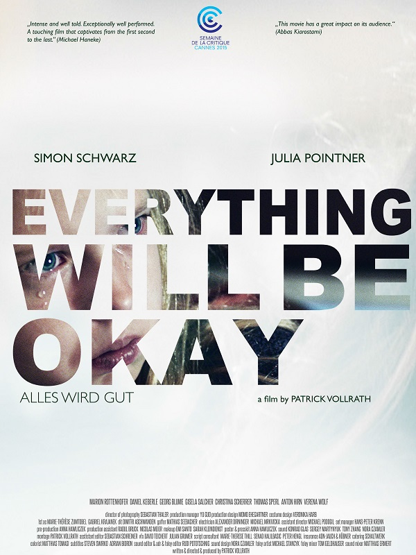 "Afficher ""Everything Will Be Okay"""