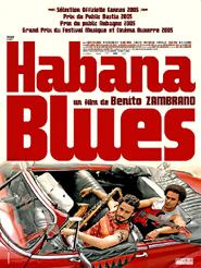 Habana blues | Zambrano, Benito (Réalisateur)