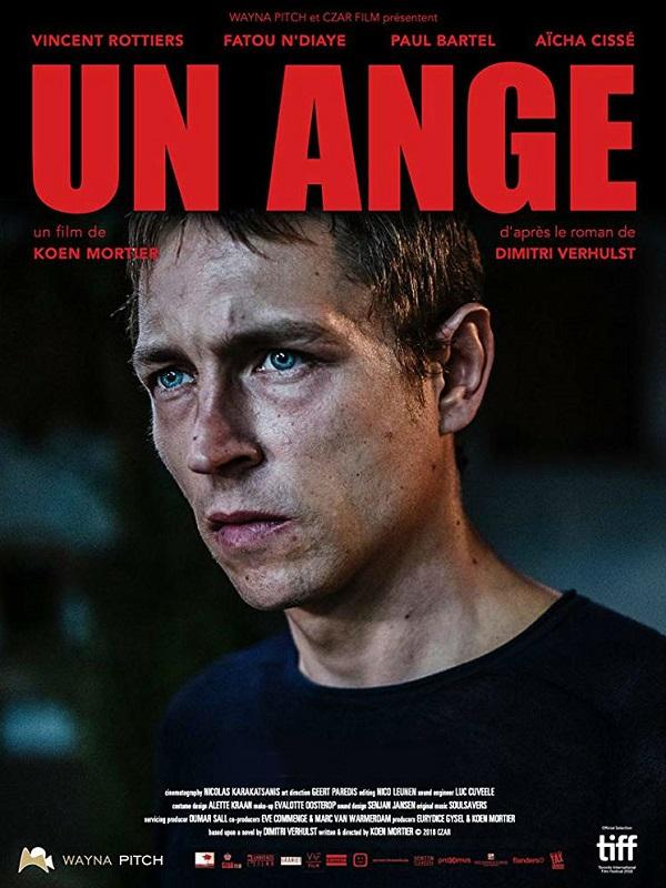 Un ange | Mortier, Koen (Réalisateur)