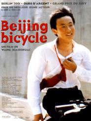 Beijing bicycle | Wang, Xiaoshuai (Réalisateur)
