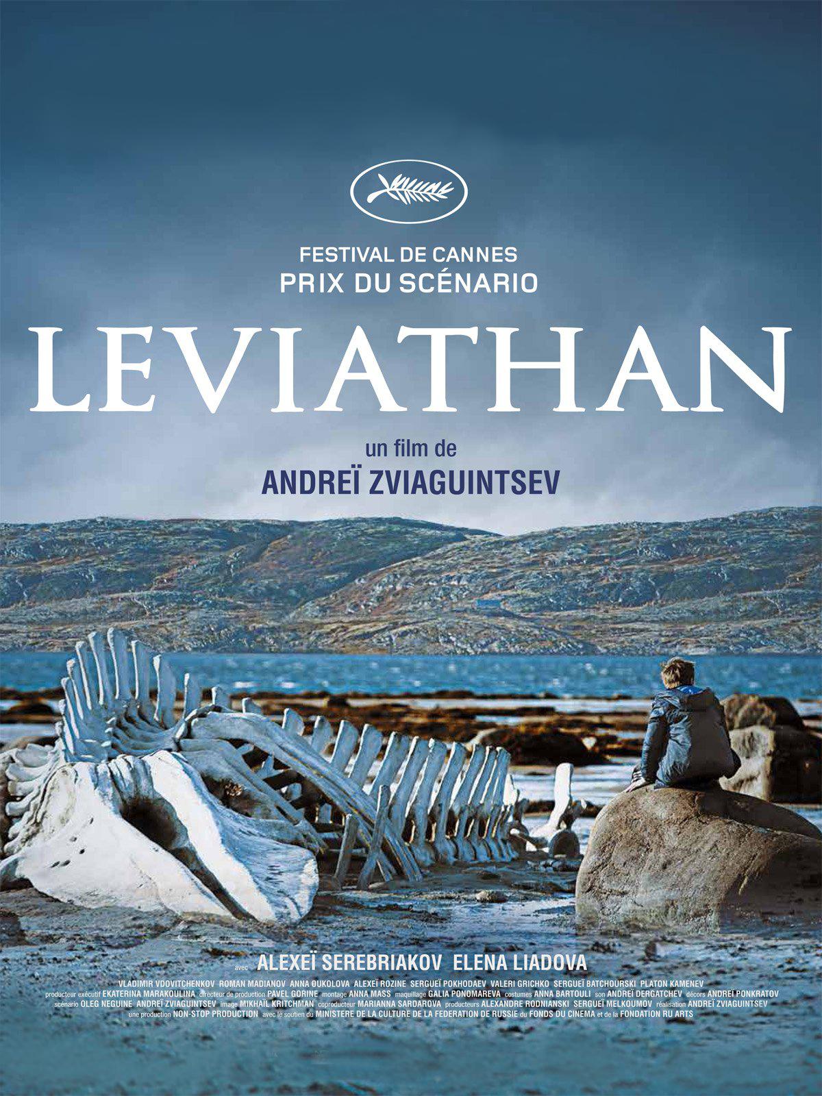 Leviathan (Andrei Zvyagintsev) | Zviaguintsev, Andreï (Réalisateur)