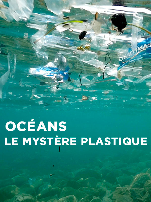 Océans, le mystère plastique | Perazio, Vincent (Réalisateur)