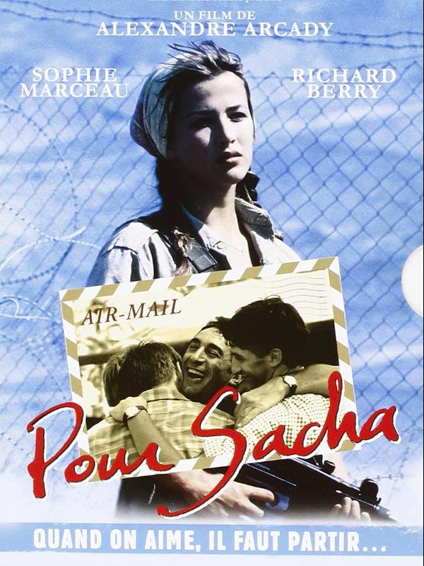 Pour Sacha | Arcady, Alexandre (Réalisateur)