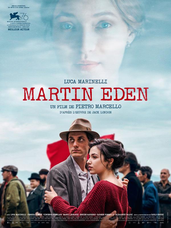 Martin Eden | Marcello, Pietro (Réalisateur)