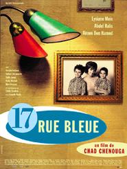 """Afficher """"17, rue Bleue"""""""