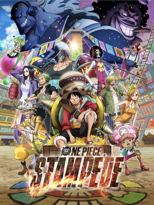 One Piece : Stampede | Otsuka, Takashi (Réalisateur)